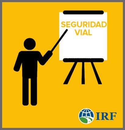 Signo vial Taller IRF