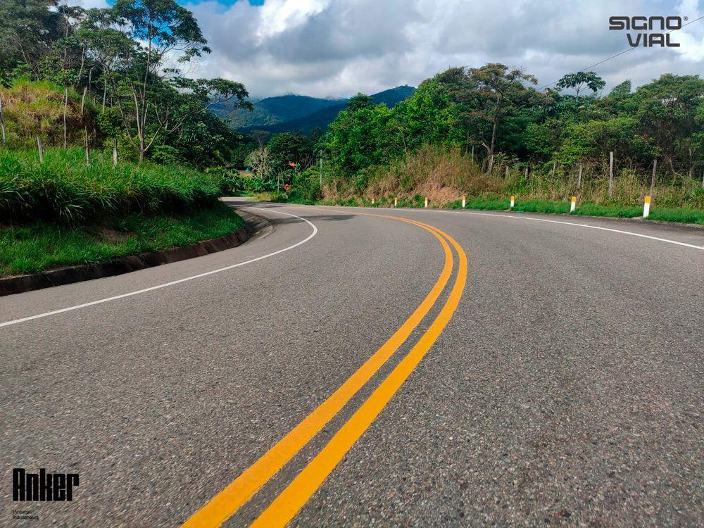 Resina FAST TRACK: Una nueva solución ecológica para las vías del Perú